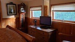 Photos of the Trout River Suite