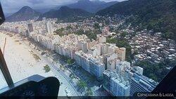 Leme/Copacabana