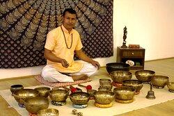 Sound Healing course