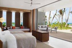 The Ritz-Carlton Estate - Twin/Twin Bedroom