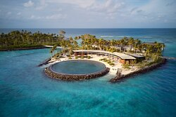 Culinary Island