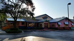 Founded in 1982 inAustin,Texas, Chuy's serves authentic Tex-Mex food in an eclectic atmosphere full of color and personality.