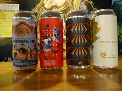 USA Beers