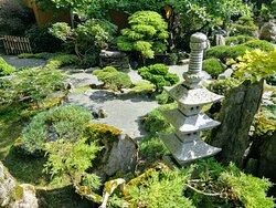 Miniaturowa pagoda