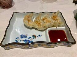Bokok - PIATTI - Ravioli di carne e verdure: ottimi!