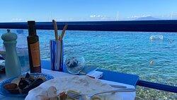 Must try when in Capri
