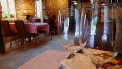 "Our new  italian restaurant ""La Piazzetta"""