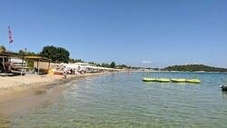 Παραλία Ξενία.