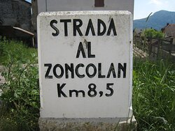 The Zoncolan
