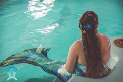 North West Mermaid