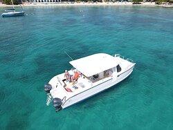 Beautiful Comfortable Boat