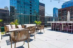 Ivy Hotel Rooftop
