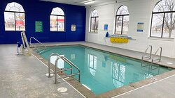 MH Relax Inn Franklin IN Amenities Pool
