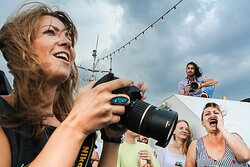 """Make your dreams come true in Kiev! Our most popular Basic Photography course is available now in English. Both beginners and amateurs photographers are most welcome to photography classes! No """"talking heads"""" online – only personalized communication, vivid discussions and new friends. Doubting your level? We'll help to find it out. Come over and fill in the test in the Kyiv Photography School – the first photo school in Ukraine."""