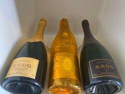 Champaña / Champagne