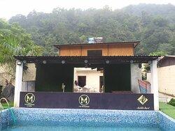 Ambika resort