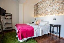 Hotel Feliz Room 407