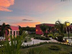 Hotel Restaurante  Hacienda María Elena