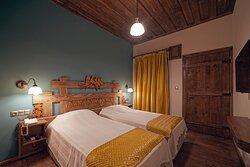 Standart Twin Room 06