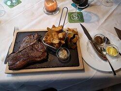 T-Bone-Steak