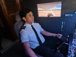 Simuladores De Vuelos para Piloto