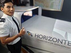 Simuladores de vuelo para Piloto