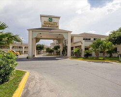 Quality Inn & Suites hotel in Rio Grande City, TX