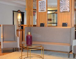 ANA Living Munich Lobby