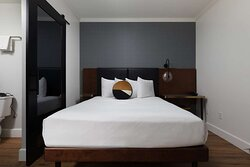 Cozy Queen Cool Queen Bedroom