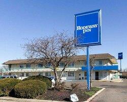Rodeway Inn hotel in Columbus, OH