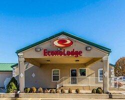 Econo Lodge hotel in Bartlesville, OK