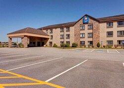 Comfort Inn hotel in Bangor, ME