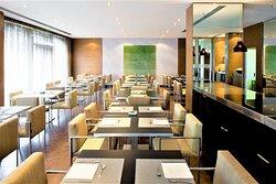 AC Hotel Brescia Restaurant