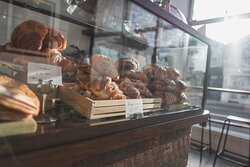 A selection of our pastries.