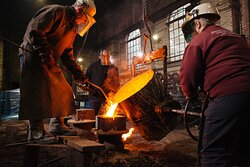 The Bell Foundry