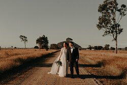 Wedding Photo Locations