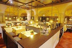 Restaurant TOP Kongresshotel Europe Stuttgart