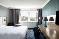 Standard Room - river view