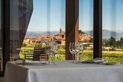Bodega - Hotel FyA, Navarrete (La Rioja) a 10 minutos de Logroño.