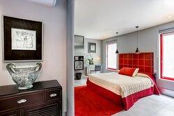 Hotel 3 étoiles Paris 15 - Porte Versailles - Balard - hotel lourmel – hotel boucicaut- palais des sports