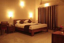 Villa Bed Room