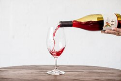Grenache-- our favorite warm-weather red!