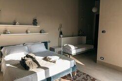 Camera 5 - La Casa del Custode