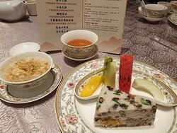 圓苑餐廳 - 台北圓山大飯店