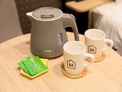 Japanese Tea Set(Free)