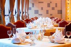 Cathay Chinese Restaurant