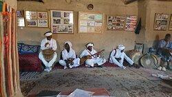 Musica de Gnawa