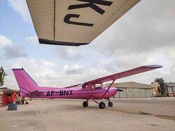 Cessna 152 - AP-BNX
