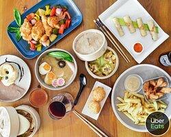 Encuentra tu opción entre nuestras especialidades de cocina asiática