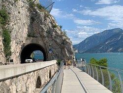 Ciclopista del Garda